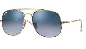 Óculos de Sol Ray-Ban RB3561L 0013F 57