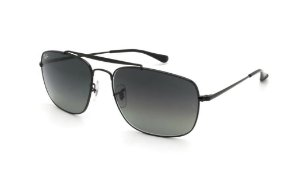 Óculos de Sol Ray-Ban RB3560L 00271 61