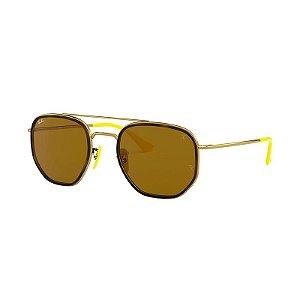 Óculos de Sol Ray-Ban RB3748M F03433 52