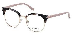Óculos de Grau Guess GU2671 055 49