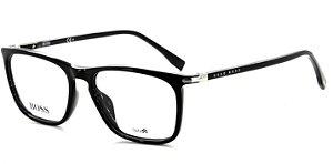 Óculos de Grau Hugo Boss BOSS1044 807 55-17
