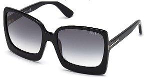 Óculos de Sol Tom Ford FT0617 01B 60