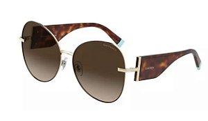 Óculos de Sol Tiffany TF3069 61463B 59