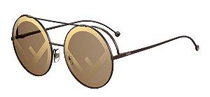 Óculos de Sol Fendi FF0285S 09Q 63-EB