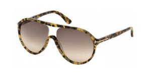 Óculos de Sol Tom Ford FT0443 53F 59