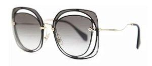 Óculos de Sol Miu Miu MU54SS 1AB0A7 64