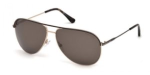 Óculos de Sol Tom Ford FT0466 50J 61