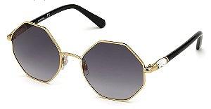 Óculos de Sol Swarovsky SK0259 30B 55