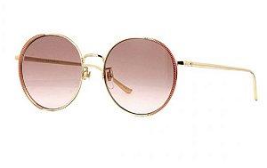 Óculos de Sol Gucci GG0401SK 004 56