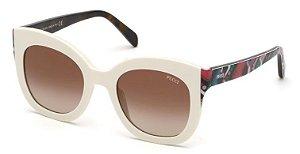Óculos de Sol Emilio Pucci EP0097 25G 51