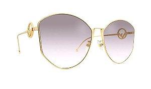 Óculos de Sol Fendi FF0335FS J5G 63-FQ
