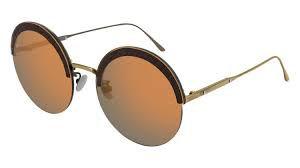 Óculos de Sol Bottega Veneta BV0208S 002 60