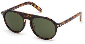 Óculos de Sol Ermenegildo Zegna EZ0123 56N 55