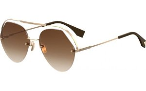 Óculos de Sol Fendi FF0326S 09Q 57-HA