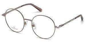 Óculos de Grau Swarovsky SK5259 072 53