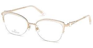 Óculos de Grau Swarovski SK5307 32B 55