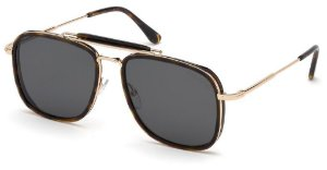Óculos de Sol Tom Ford FT0665 52A 58