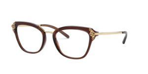 Óculos de Grau Dolce & Gabbana DG5052 3159 52