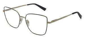 Óculos de Grau Ana Hickmann AH1382 09A 55