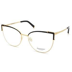 Óculos de Grau Ana Hickmann AH1386 09A 54