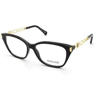 Óculos de Grau Roberto Cavalli RC5113 001 54