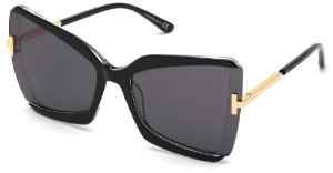 Óculos de Sol Tom Ford FT0766 03A 63