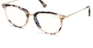 Óculos de Grau Tom Ford FT5640B 055 51