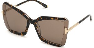 Óculos de Sol Tom Ford FT0766 56J 63