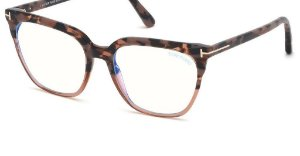 Óculos de Grau Tom Ford FT5599B 055 52