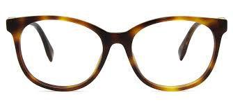 Óculos de Grau Fendi FF0393 86 52-17