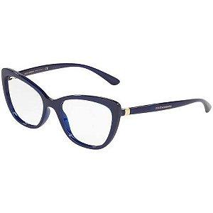 Óculos de Grau Dolce & Gabbana DG5039 3094 54