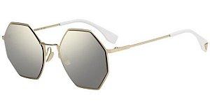Óculos de Sol Fendi FF0292S J5G 53-UE