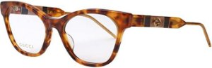 Óculos de Grau Gucci GG0600O 005 54