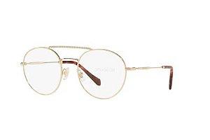 Óculos de Grau Miu Miu  MU51RV ZVN1O152