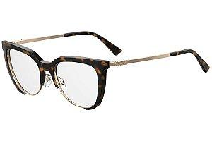 Óculos de Grau Moschino MOS530 086 52-17