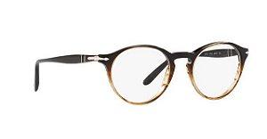 Óculos de Grau Persol PO3092V 9052 50