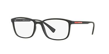 Óculos de Grau Prada PS01LV 1AB1O1 54