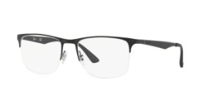 Óculos de Grau Ray Ban RX6362 2861 55