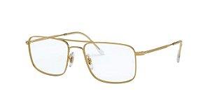 Óculos de Grau Ray Ban RX6434 2500 55