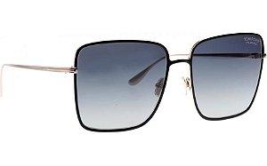 Óculos de Sol Tom Ford FT0739 01D 60