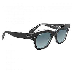 Óculos de Sol Ray-Ban RB2186 12943M 49