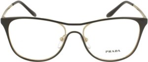 Óculos de Grau Prada PR59XV AAV1O1 53