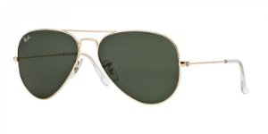 Óculos de Sol Ray-Ban RB3025L L0205 58
