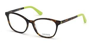 Óculos de Grau Guess GU2698 056 52
