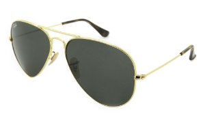 Óculos de Sol Ray-Ban RB3025L 181 58