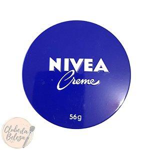 Nivea Creme - Latinha Azul 56g