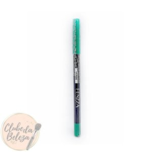 Lápis Delineador para Olhos Fenzza - Cor Verde