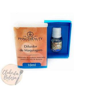 Diluidor de Maquiagem - Phállebeauty