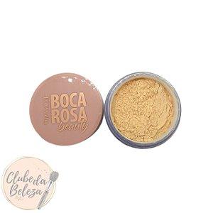 Pó Facial Marmore 01 - Boca Rosa