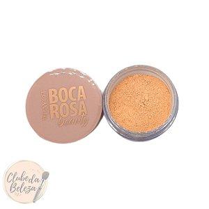 Pó Facial Marmore 02 - Boca Rosa